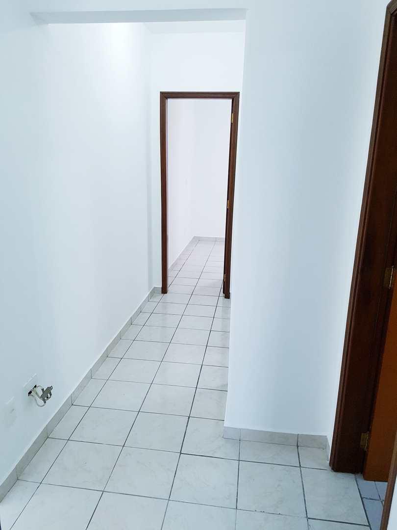 Apartamento com 3 dorms, Boqueirão, Santos - R$ 530 mil, Cod: 3585