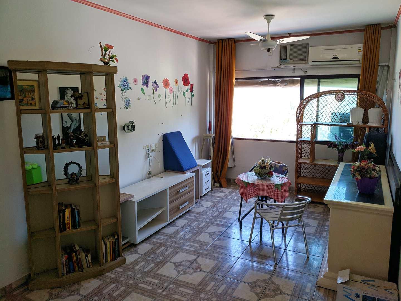 Sala Living, Itararé, São Vicente - R$ 180 mil, Cod: 3604