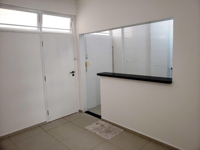 Apartamento com 2 dorms, José Menino, Santos - R$ 220 mil, Cod: 3615