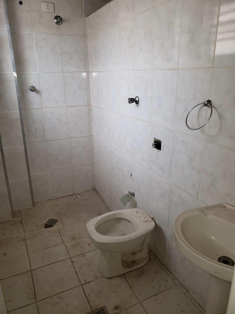 Apartamento com 2 dorms, José Menino, Santos - R$ 250 mil, Cod: 3656