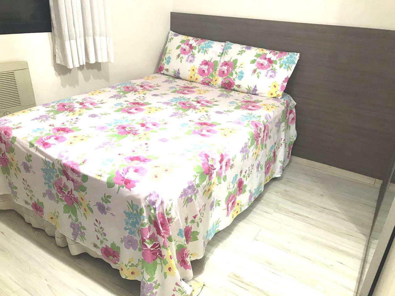 Apartamento com 2 dorms, Campo Grande, Santos - R$ 380 mil, Cod: 3659