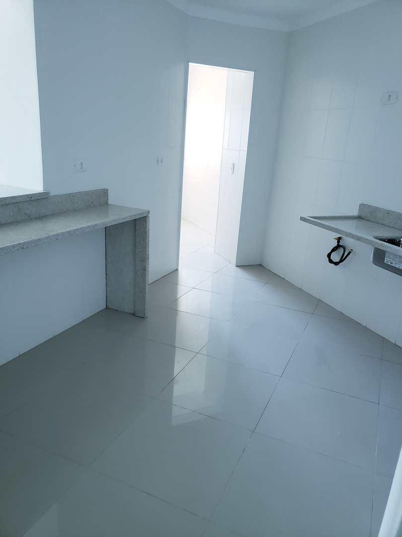 Apartamento com 3 dorms, Aviação, Praia Grande - R$ 320 mil, Cod: 3673