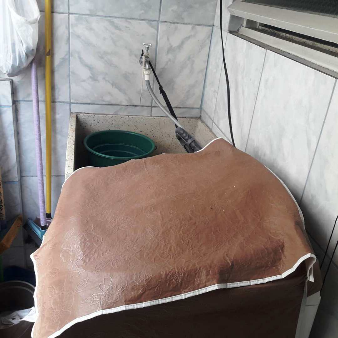 Sala Living com 0 dorm, Ponta da Praia, Santos - R$ 160 mil, Cod: 3697