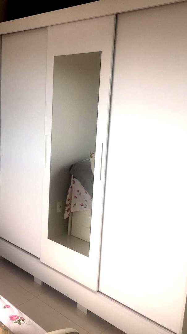 Apartamento com 2 dorms, Campo Grande, Santos - R$ 500 mil, Cod: 3701