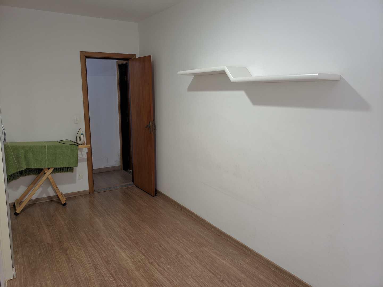 Apartamento com 2 dorms, Campo Grande, Santos - R$ 440 mil, Cod: 3703