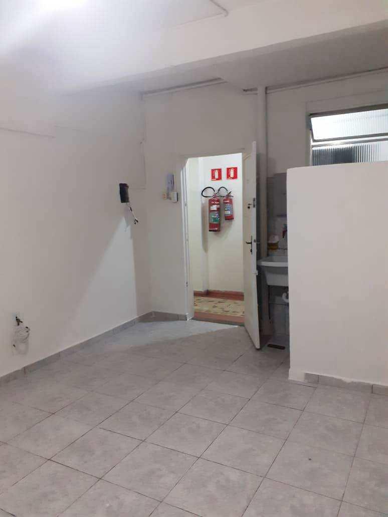 Kitnet, José Menino, Santos - R$ 130 mil, Cod: 3708