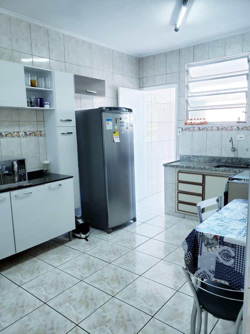 Apartamento com 2 dorms, Marapé, Santos - R$ 265 mil, Cod: 3718