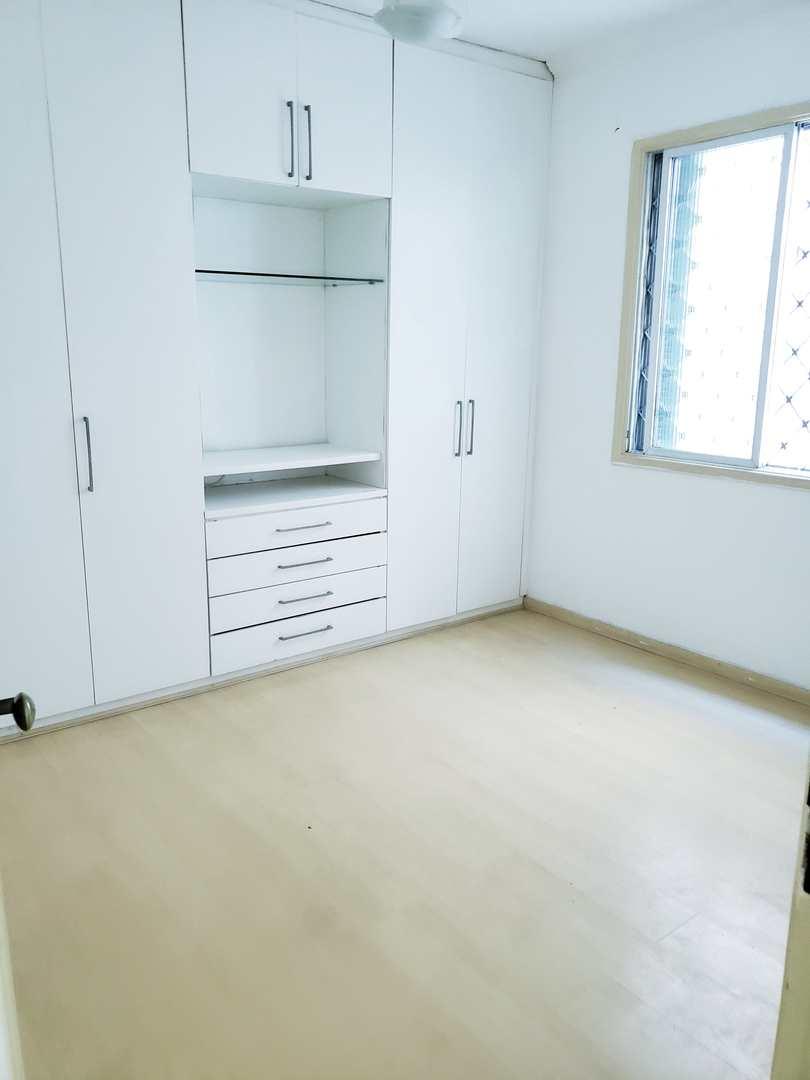 Apartamento com 2 dorms, Boqueirão, Santos - R$ 280 mil, Cod: 3720