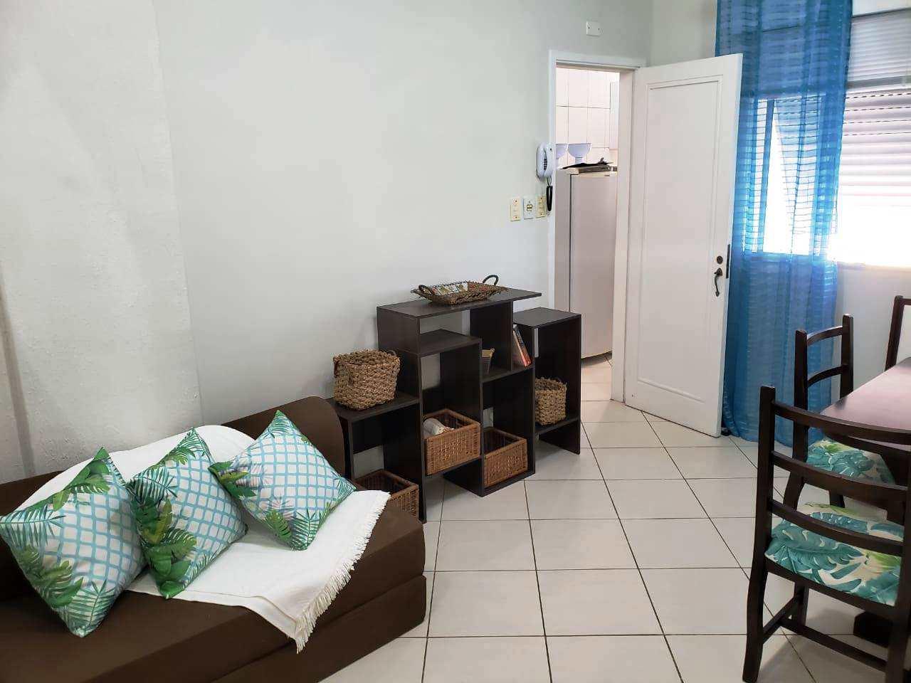 Kitnet, José Menino, Santos, pacote 1.400, Cod: 3726