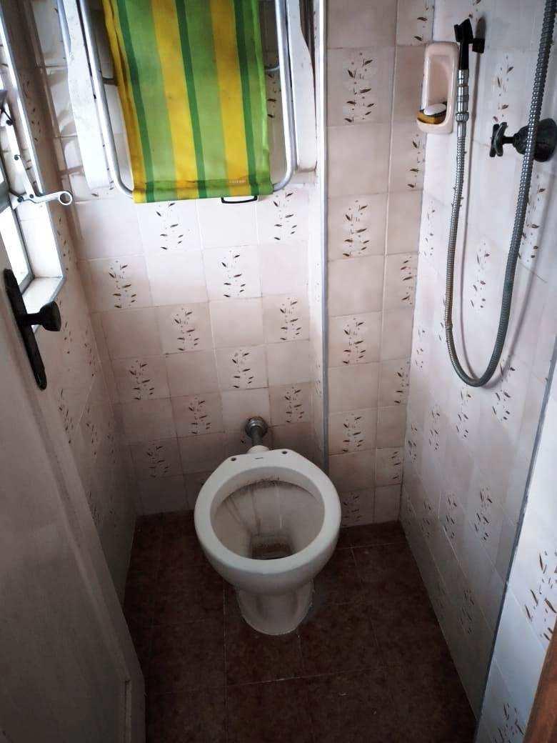 Apartamento com 1 dorm, Pompéia, Santos, pacote 1700, Cod: 3729