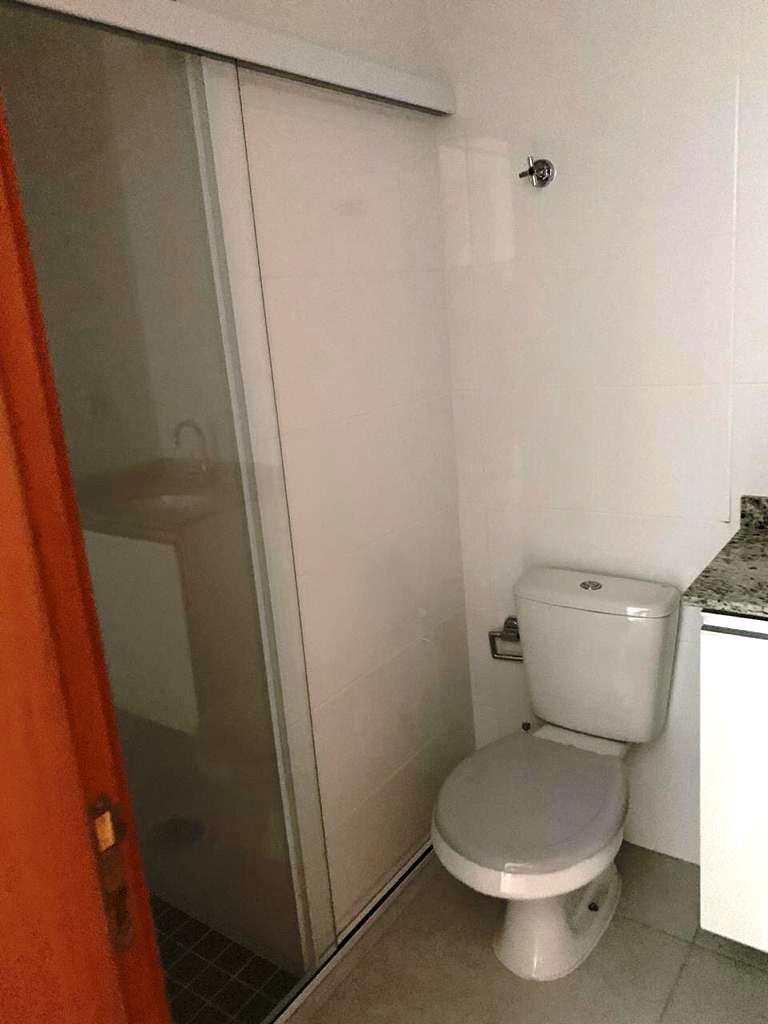 Apartamento com 2 dorms, Boqueirão, Santos, Cod: 3730