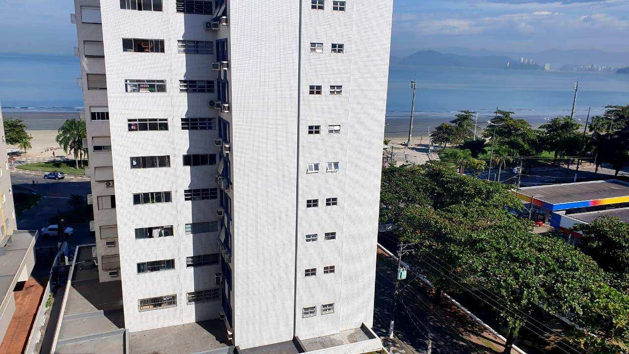 Apartamento com 1 dorm, Ponta da Praia, Santos - R$ 280 mil, Cod: 3733