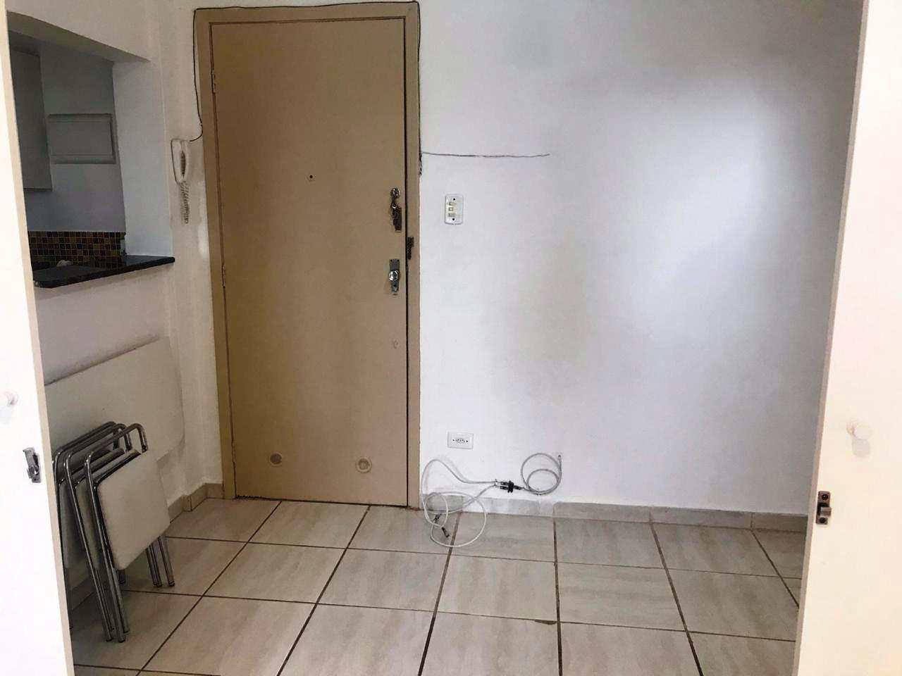 Kitnet, Itararé, São Vicente - R$ 150 mil, Cod: 3749