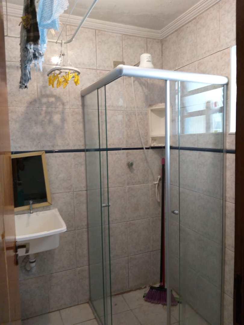 Sala Living com 1 dorm, José Menino, Santos - R$ 160 mil, Cod: 3788