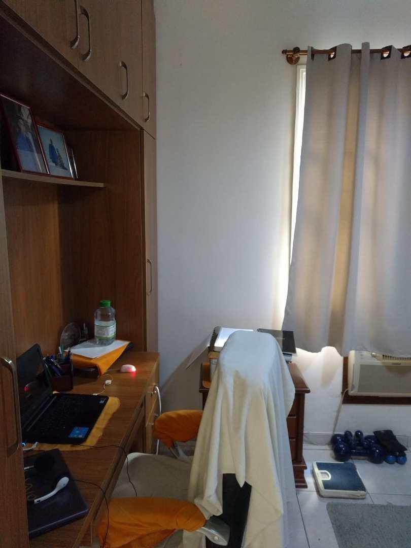 Apartamento com 2 dorms, Gonzaga, Santos - R$ 480 mil, Cod: 3792
