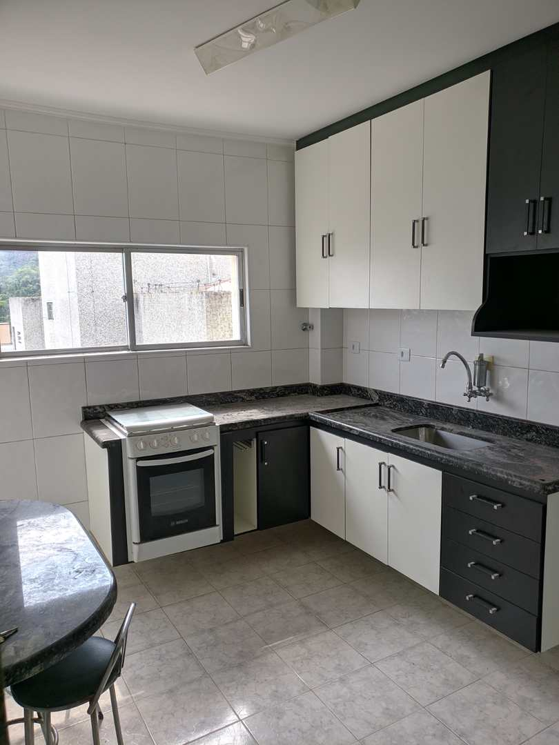 Apartamento com 2 dorms, José Menino, Santos - R$ 280 mil, Cod: 3878