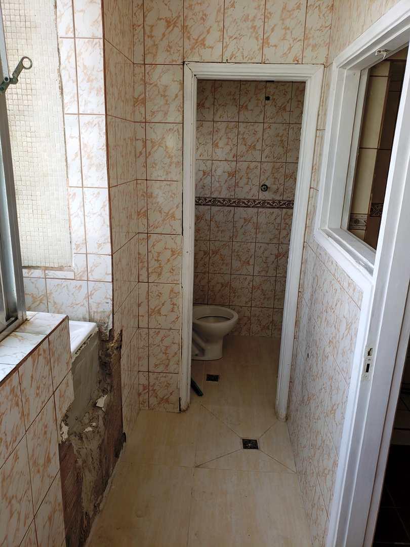 Apartamento com 2 dorms, José Menino, Santos - R$ 270 mil, Cod: 3883