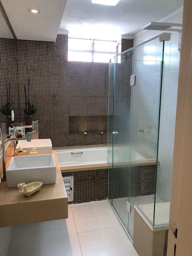Apartamento com 3 dorms, José Menino, Santos - R$ 700 mil, Cod: 3886
