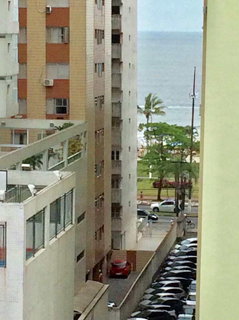 Kitnet com 1 dorm, Embaré, Santos - R$ 175 mil, Cod: 3887