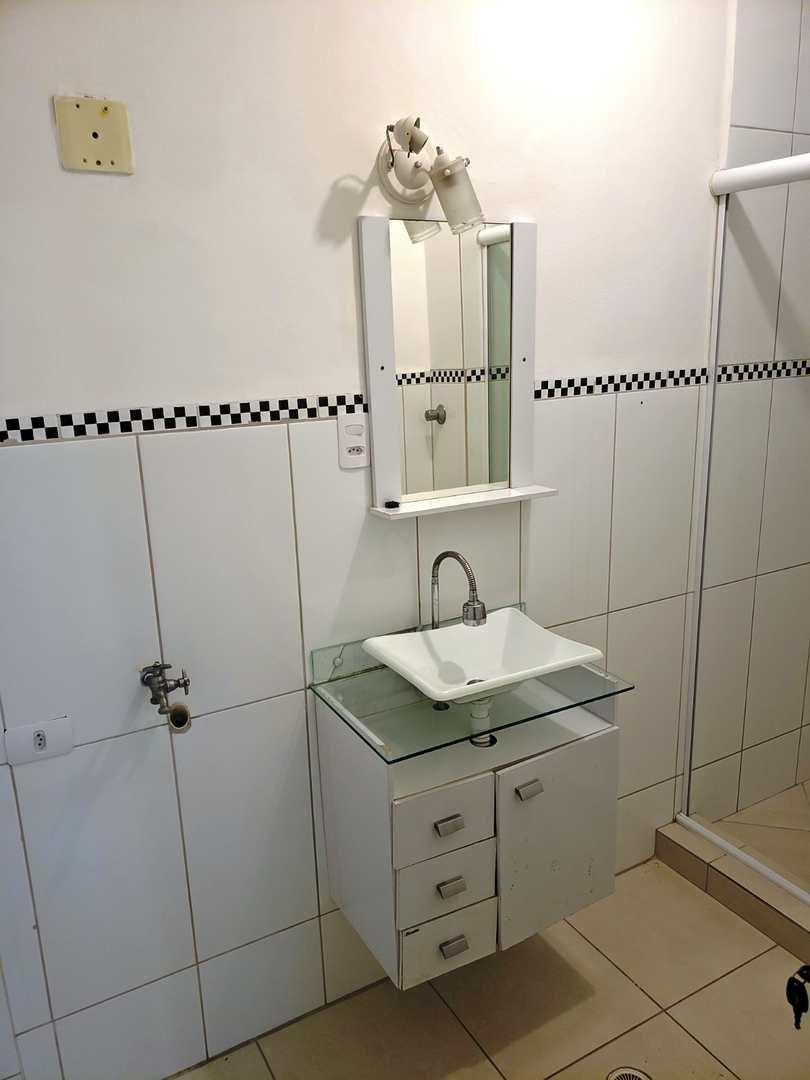 Apartamento com 2 dorms, José Menino, Santos, Pacote R$1.600