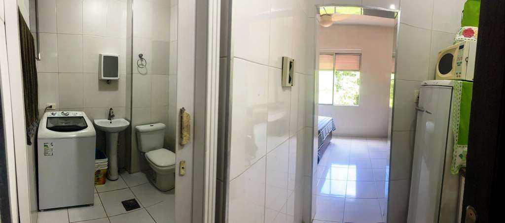 Kitnet, Itararé, São Vicente - R$ 120 mil, Cod: 3897