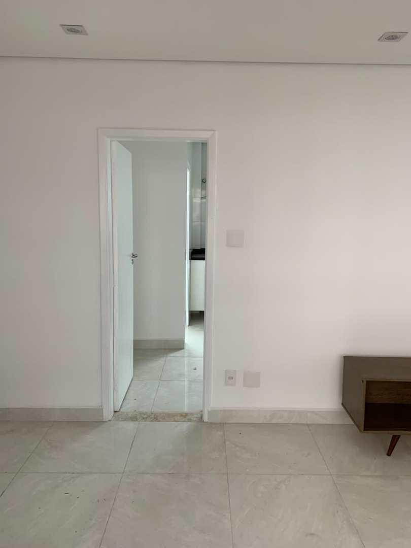 Apartamento com 3 dorms, Aparecida, Santos - R$ 690 mil, Cod: 3899