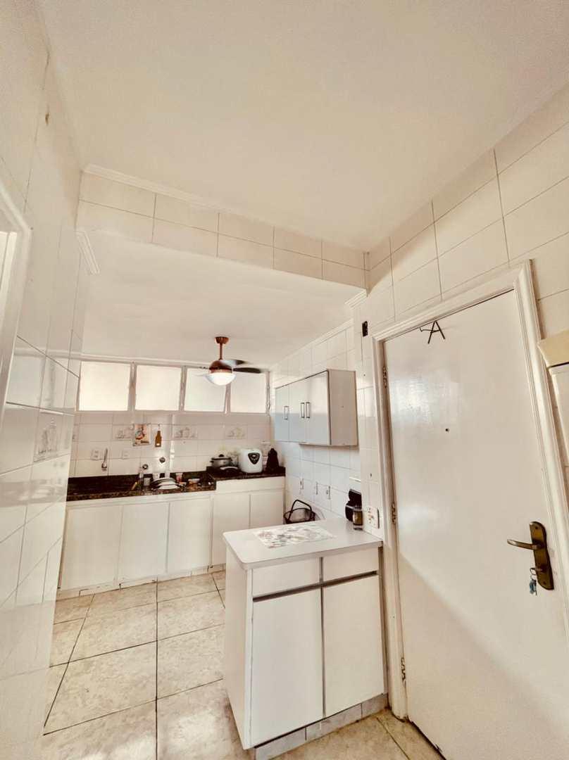 Apartamento com 3 dorms, Aparecida, Santos - R$ 1.7 mi, Cod: 3900
