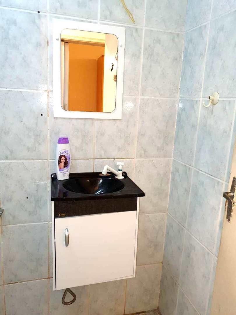 Casa com 1 dorm, Vila Sônia, Praia Grande - R$ 160 mil, Cod: 3906