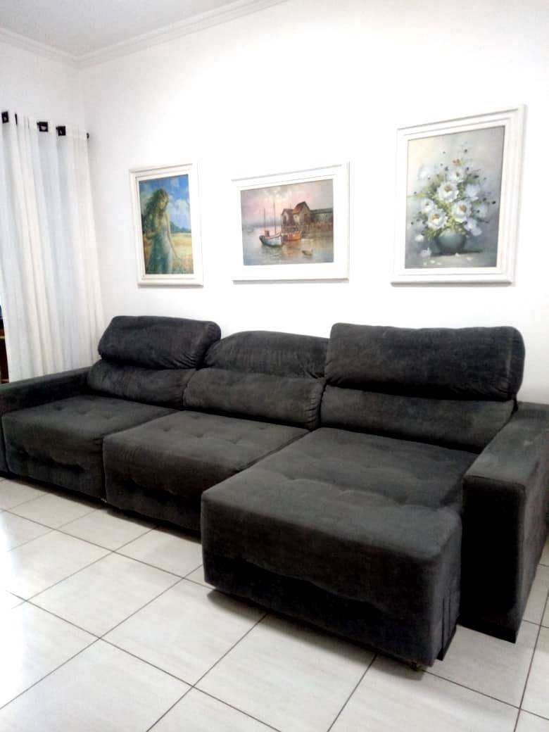 Apartamento com 2 dorms, Pompéia, Santos - R$ 490 mil, Cod: 3908