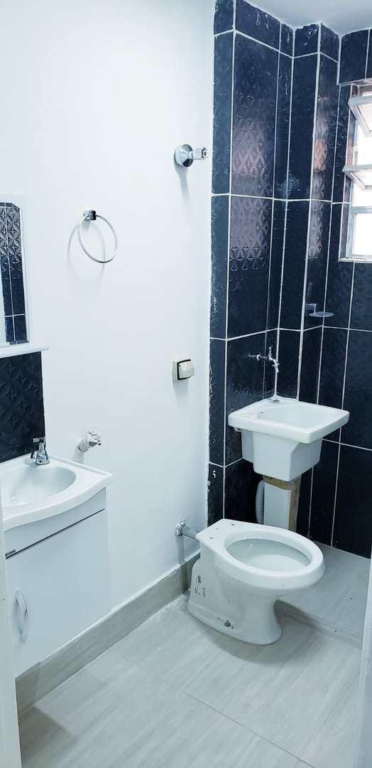 Apartamento com 1 dorm, Ponta da Praia, Santos - R$ 185 mil, Cod: 3912