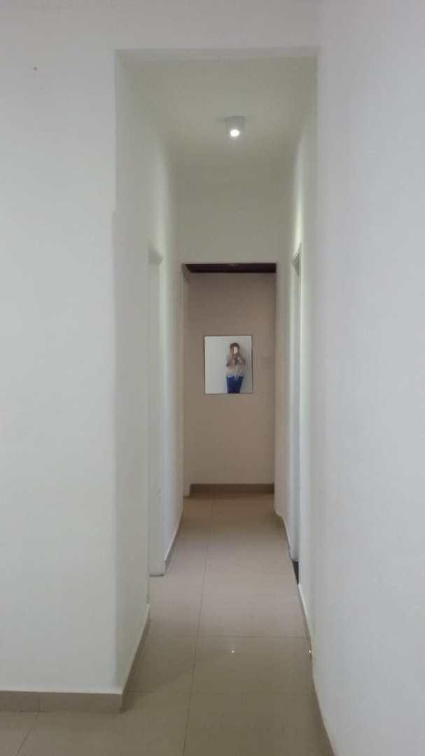Apartamento com 3 dorms, José Menino, Santos, Cod: 3917