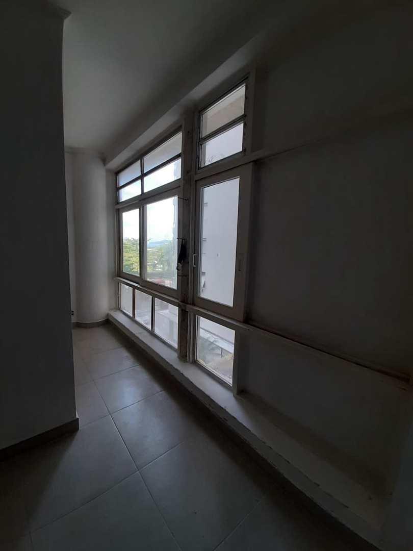 Apartamento com 1 dorm, Boqueirão, Santos - R$ 270 mil, Cod: 3919