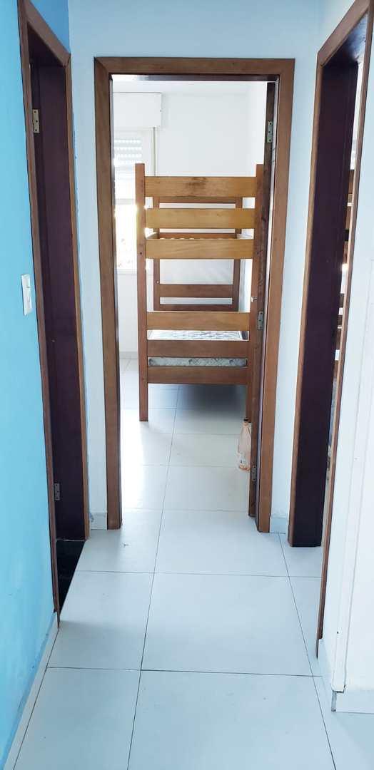 Apartamento com 2 dorms, Ponta da Praia, Santos, Cod: 3921