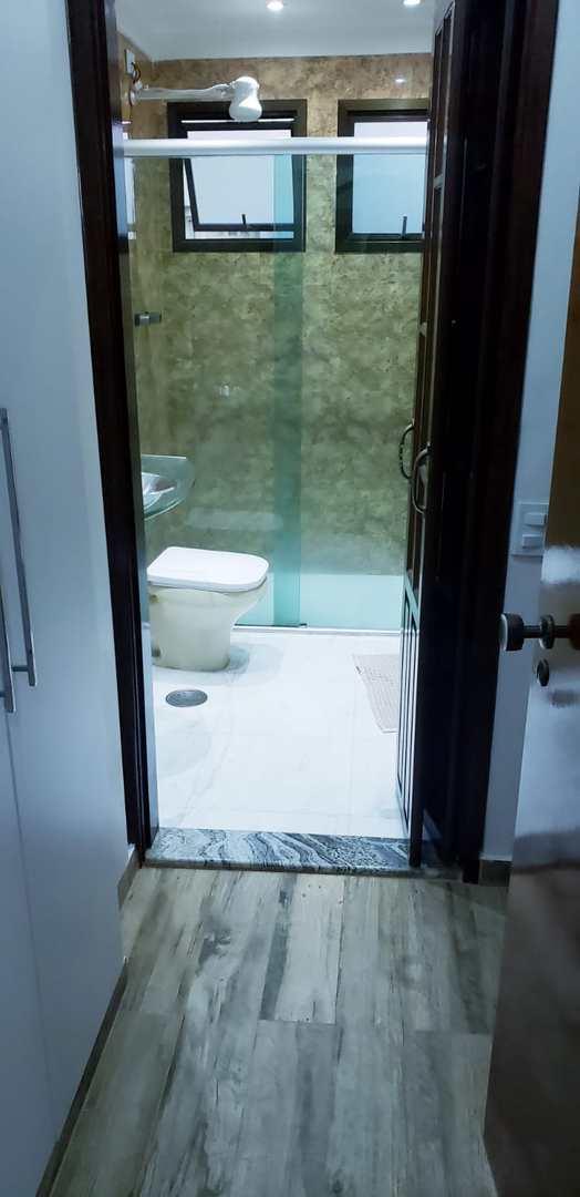 Apartamento com 1 dorm, José Menino, Santos - R$ 300 mil, Cod: 3924