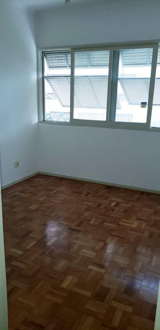 Apartamento com 2 dorms, José Menino, Santos, Cod: 3926
