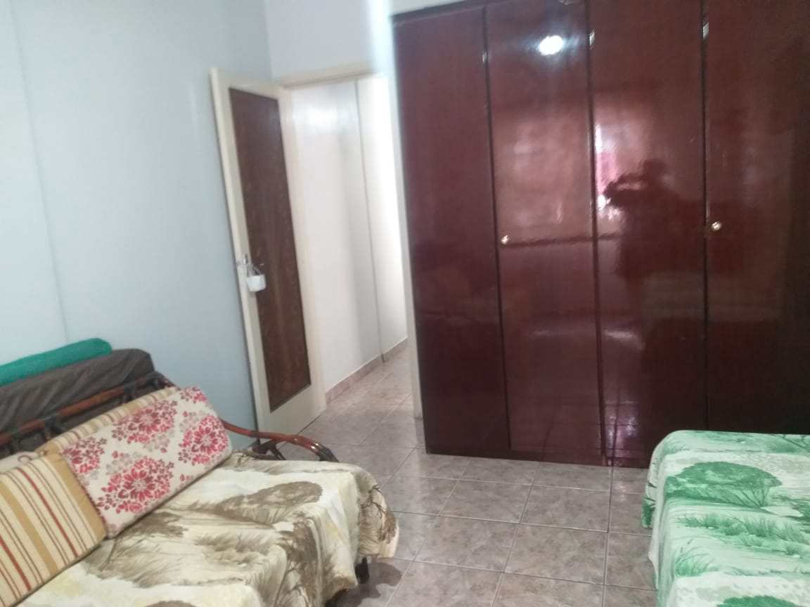 Apartamento com 1 dorm, José Menino, Santos, Cod: 3937