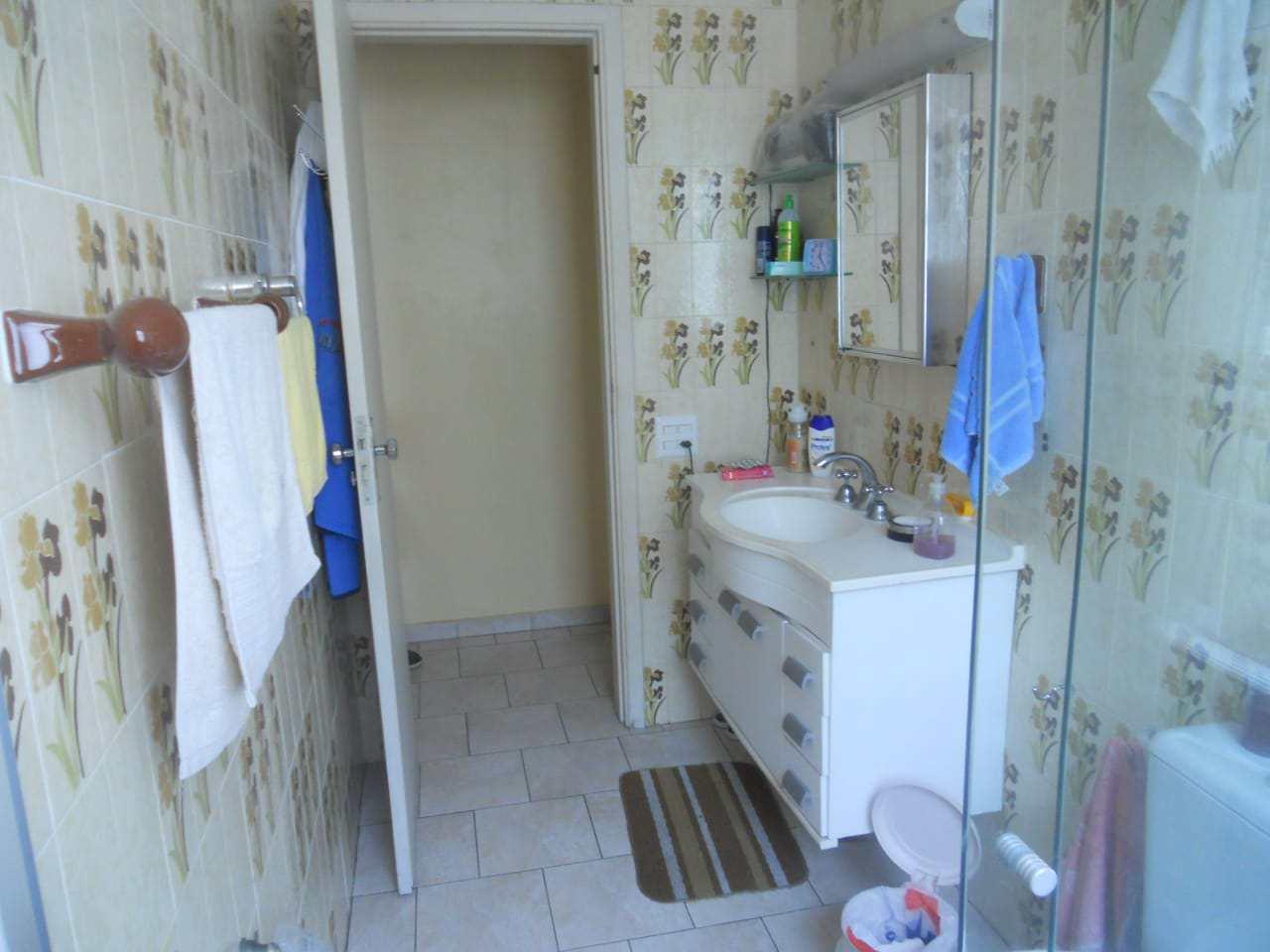 Apartamento com 2 dorms, José Menino, Santos - R$ 398 mil, Cod: 3940