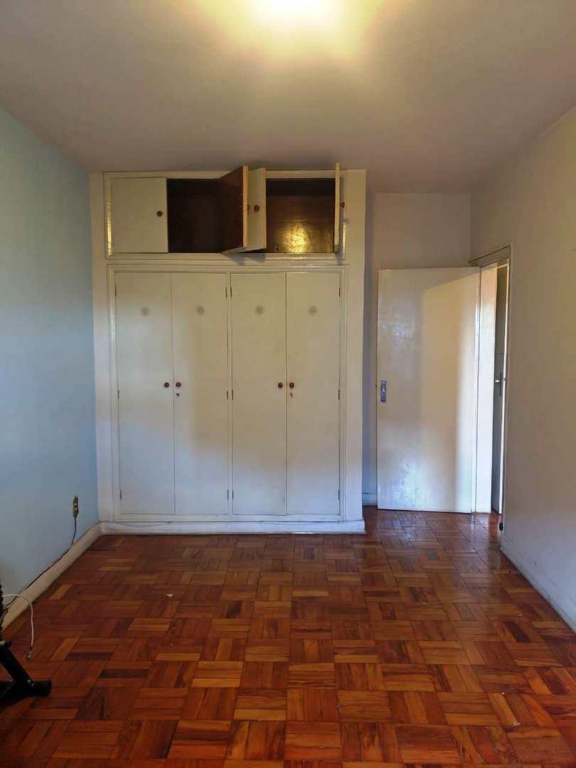 Apartamento com 1 dorm, Itararé, São Vicente - R$ 165 mil, Cod: 3947