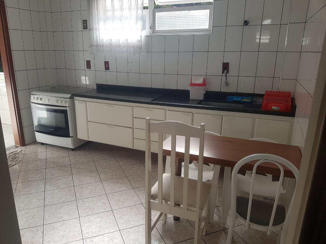 Apartamento com 2 dorms, José Menino, Santos, Cod: 3952