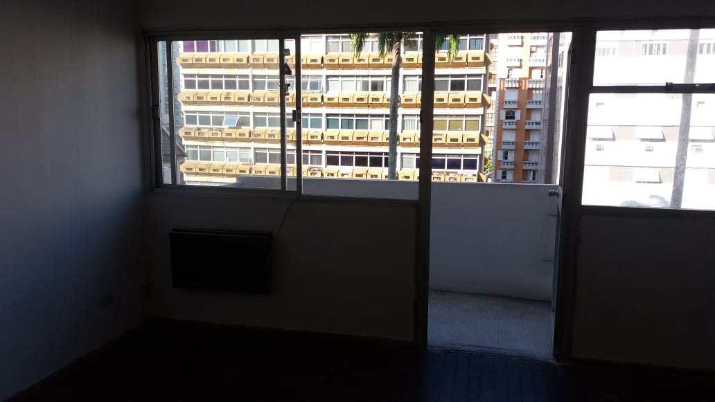 Apartamento com 3 dorms, Gonzaga, Santos - R$ 430 mil, Cod: 3956