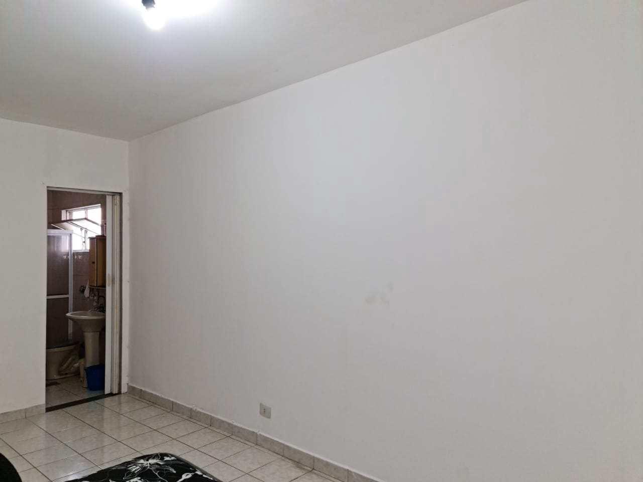 Kitnet com 1 dorm, Itararé, São Vicente - R$ 115 mil, Cod: 3961
