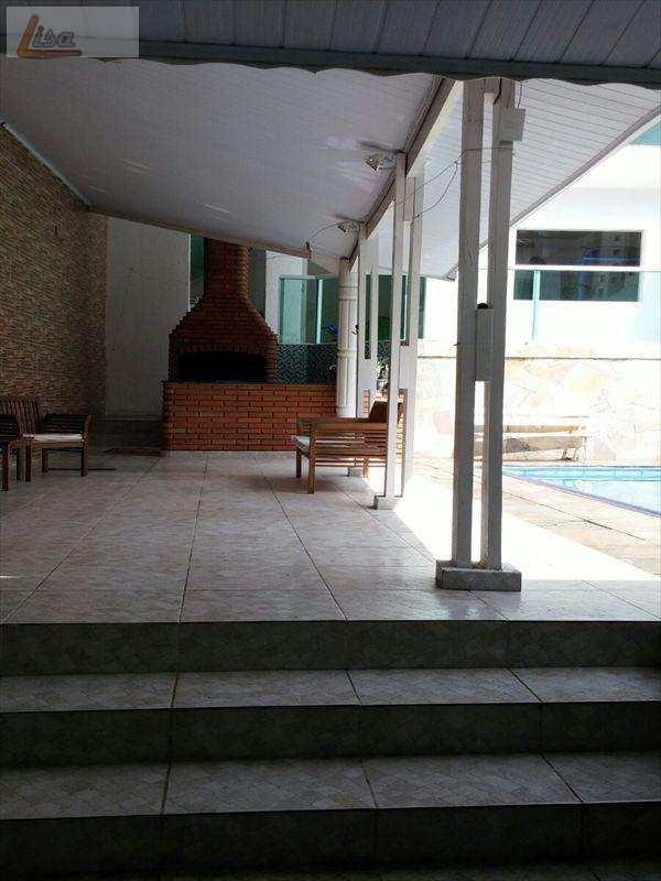 Casa em Santo André, bairro Vila Floresta