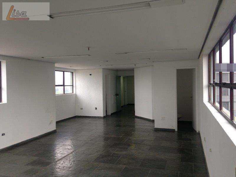 Sala Comercial em São Bernardo do Campo, bairro Rudge Ramos