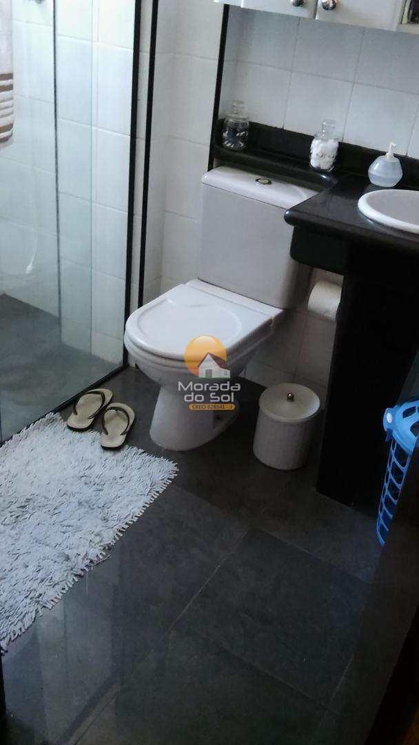 12 WC da suite