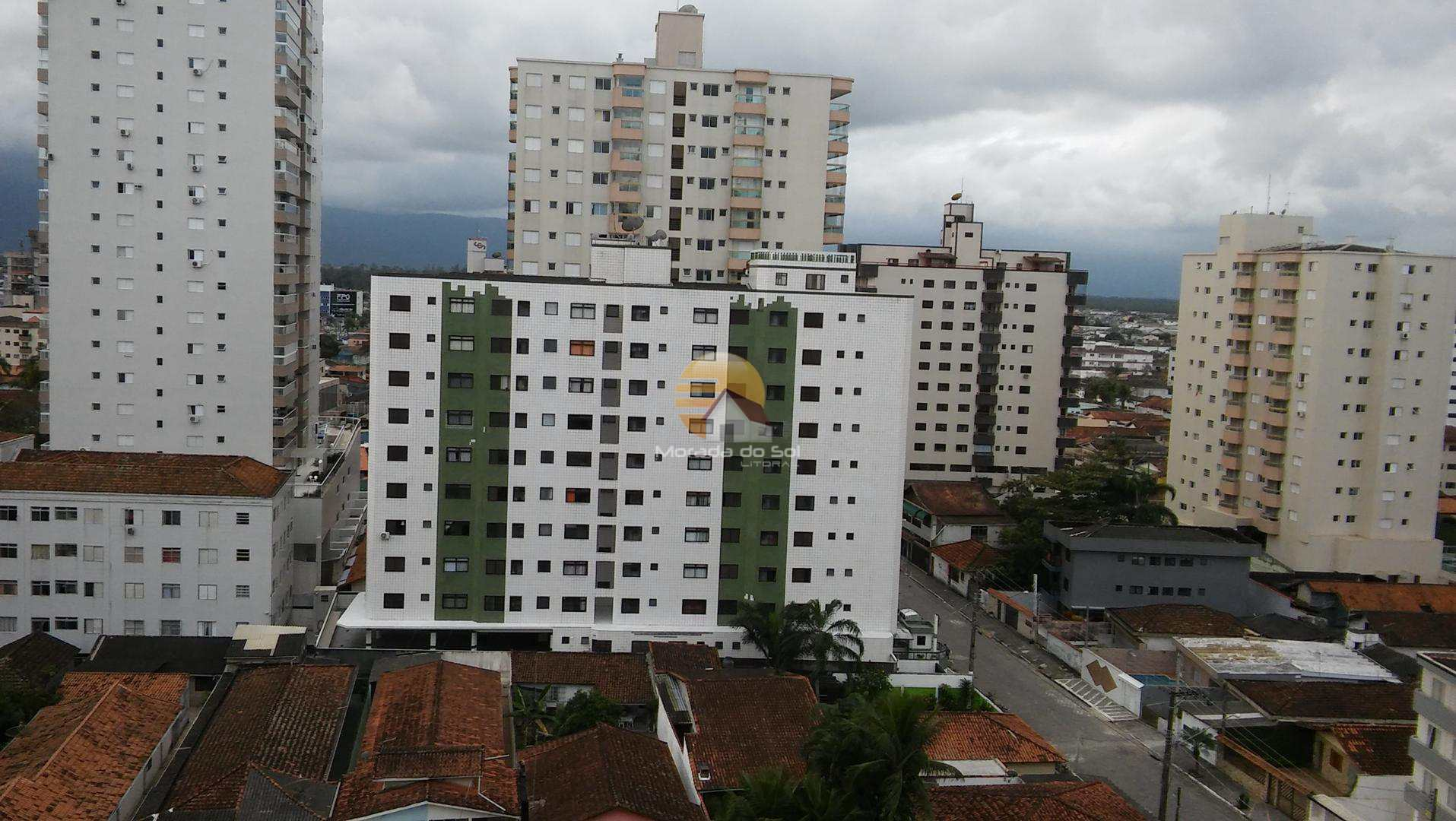 Apartamento com 1 dorm, Aviação, Praia Grande - R$ 180.000,00, 55m² - Codigo: 4127