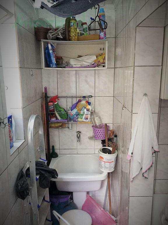 Apartamento com 1 dorm, José Menino, Santos - R$ 240.000,00, 64m² - Codigo: 4156