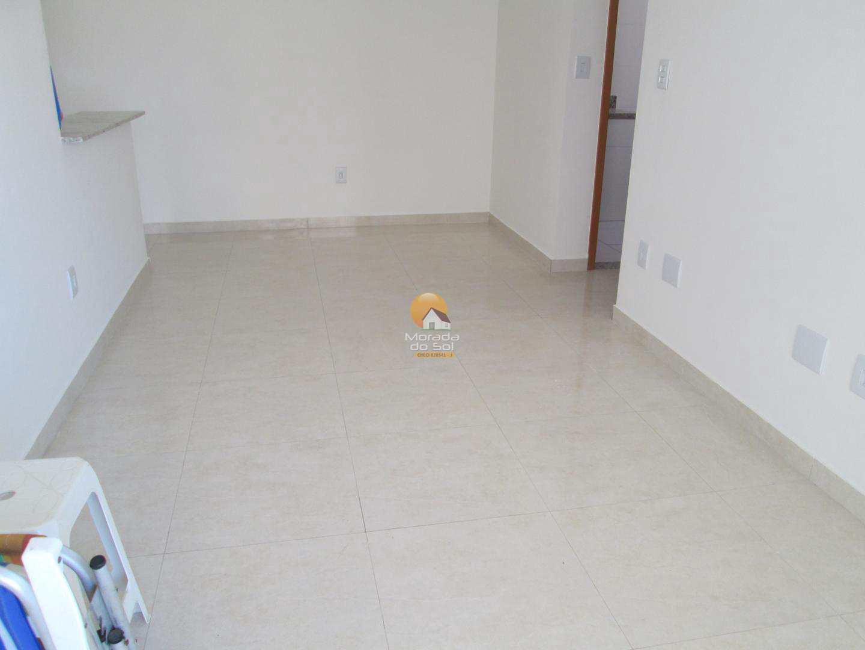 Apartamento com 1 dorm, Guilhermina, Praia Grande - R$ 179 mil, Cod: 4166
