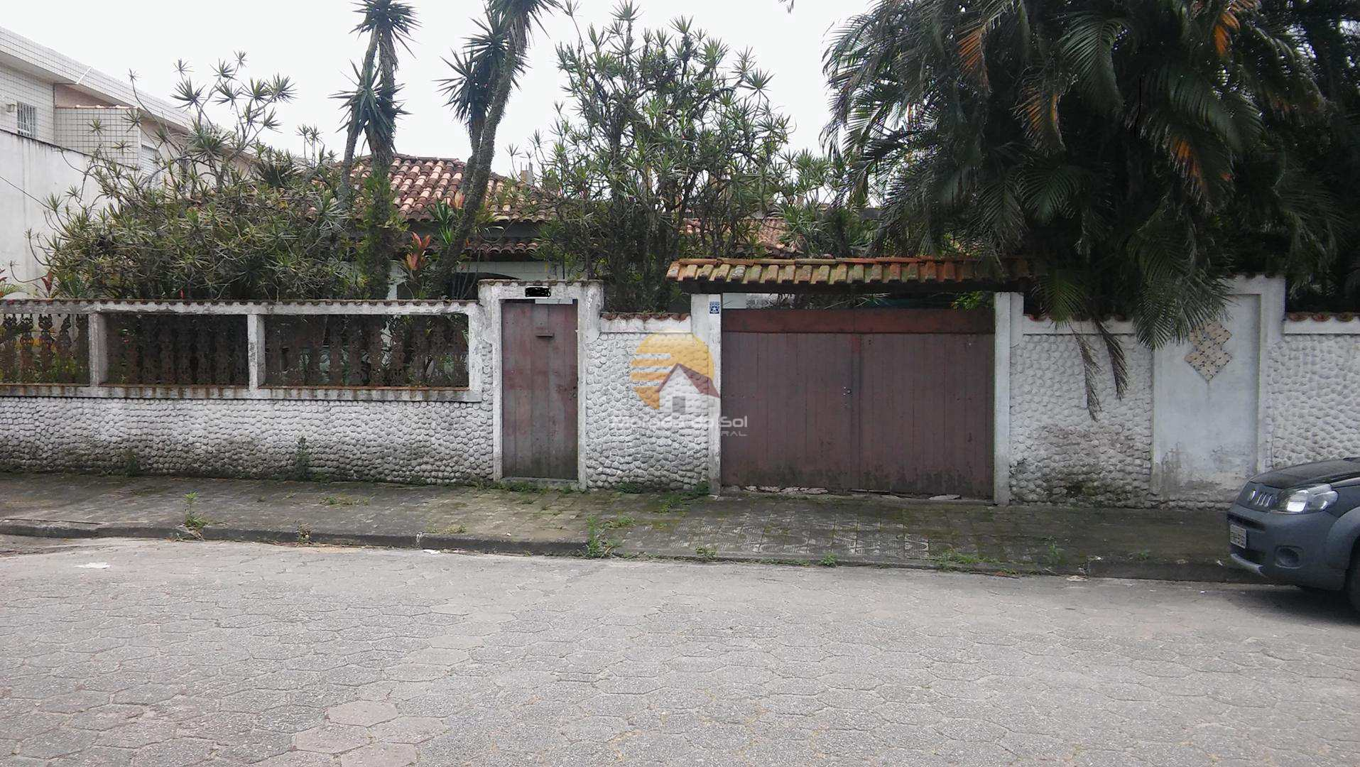 Terreno, Guilhermina, Praia Grande - R$ 650.000,00, 540m² - Codigo: 4180