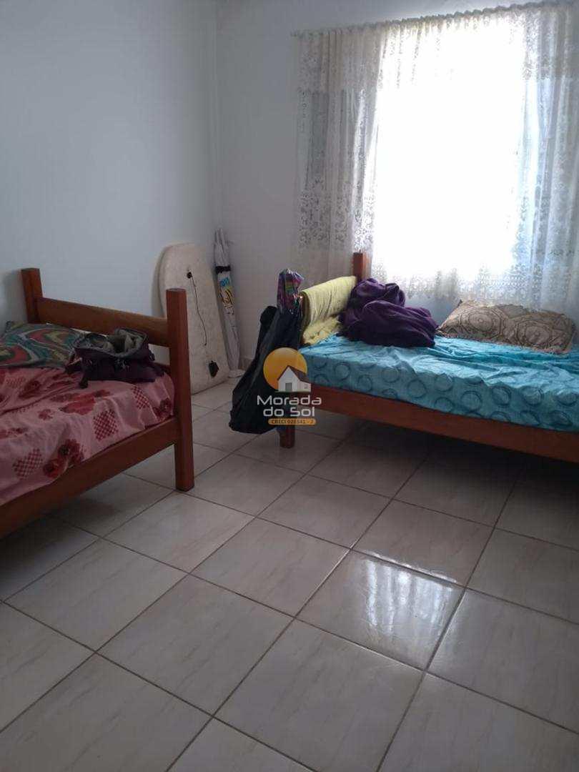 Apartamento com 1 dorm, Aviação, Praia Grande - R$ 140 mil, Cod: 4226