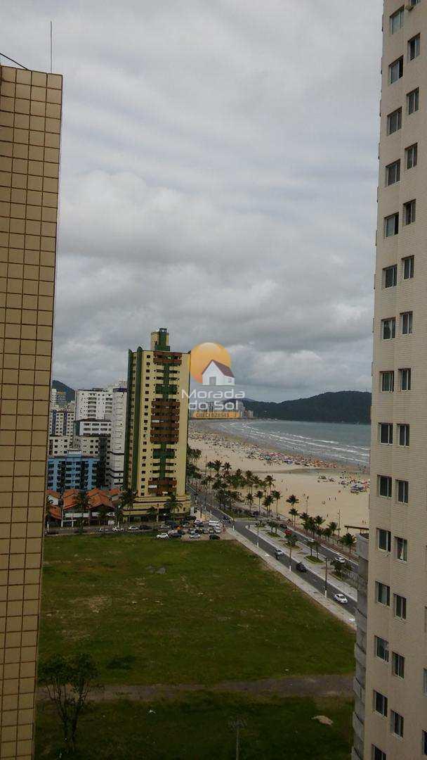 Apartamento com 2 dormit, Aviação, Praia Grande - R$ 330,000,00